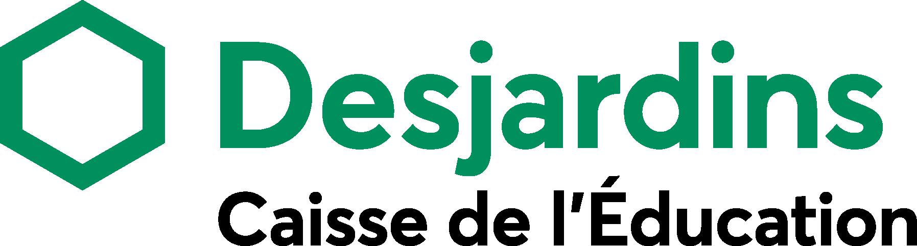 Résultats de recherche d'images pour «logo caisse desjardins de l'éducation»
